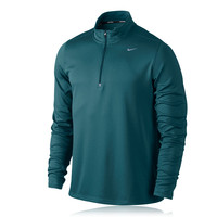 Nike Racer Long Sleeve Half Zip Midlayer Running Top - SP14