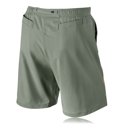 Nike 9 Inch Explore 2-In-1 Running Shorts - SP14 picture 2