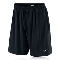 Nike 9 Inch Pursuit 2-In-1 Running Short