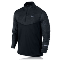 Nike Element Reflective Half Zip Top