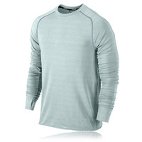 Nike Dri-Fit Sprint Crew Long Sleeve Running Top - SP14