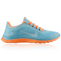 Nike Free 3.0 V5 Women's Running Shoes - SP14