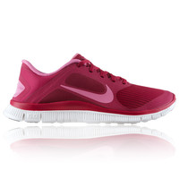 Nike Free 4.0 V3 Women's Running Shoes - SP14