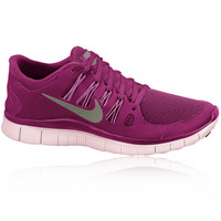 Nike Free 5.0 Women's Running Shoes - SP14