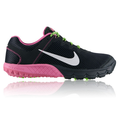 Nike Zoom Wildhorse Women's Trail Running Shoes - SU14 picture 1