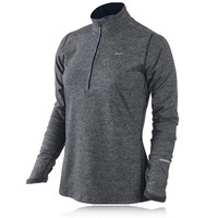 Nike Element Women's Half-Zip Long Sleeve Running Top - SP14