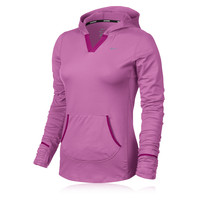 Nike Element Women's Hooded Running Top - SP14