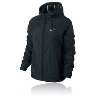 Nike Flicker Distance Women's Running Jacket - SP14
