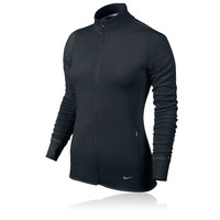 Nike Dri-Fit Women's Feather Fleece Full Zip Top - FA14