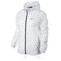 Nike Cyclone Women's Running Jacket - SP14