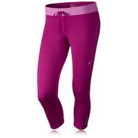 Nike Relay Women's Printed Capri Running Tights - SP14