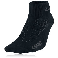Nike Run Anti-Blister Lightweight Anklet Running Socks