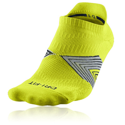 Nike Cushioned Dynamic Arch Micro Running Socks picture 1