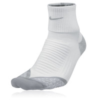 Nike Elite Cushion Anklet Running Socks - SU14