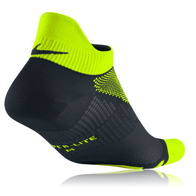 Nike Elite Hyperlite Micro Tab Running Socks picture 2
