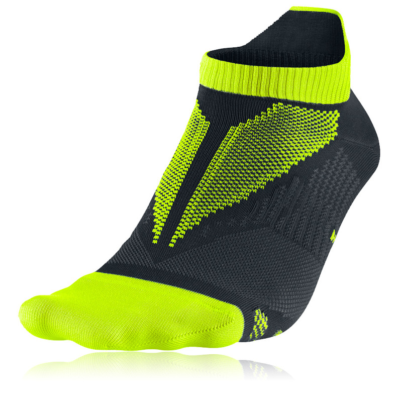 Nike Elite Hyperlite Micro Tab Running Socks