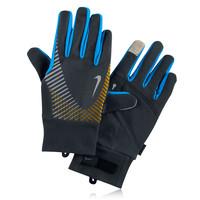 Nike Elite Storm Fit Tech Running Gloves
