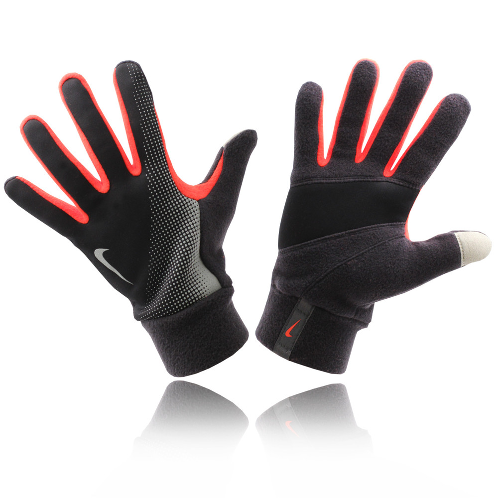 Nike Tech Thermal Running Gloves | SportsShoes.com