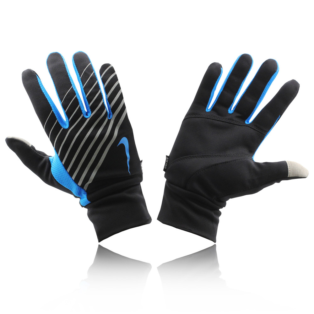 Nike Gloves Sale: Nike Lightweight Tech Running Gloves