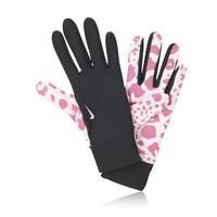 Nike Speed Cheetah Women's Thermal Running Gloves