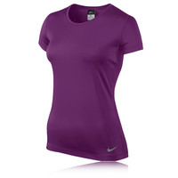 Nike Pro Hypercool Women's Fitted Short Sleeve Running T-Shirt - SU14