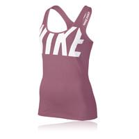 Nike Pro Women's Logo Tank