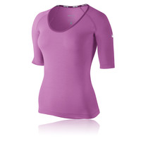 Nike Pro Studio Women's Short Sleeve Running T-Shirt - SU14