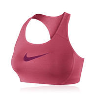 Nike High Compression Women's Swoosh Sports Bra - SU14