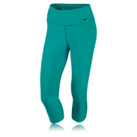 Nike Dri-Fit Legend 2.0 Women's Capri Running Tights - SU14