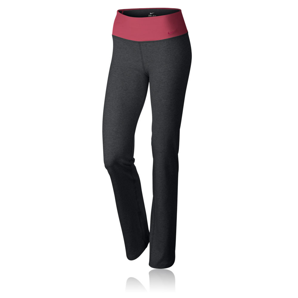 Simple Nike Legend 20 Women39s Regular Poly Workout Pants  SportsShoescom
