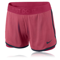 Nike Circuit 2-In-1 Women's Woven Running Shorts