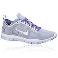 Nike Free 5.0 TR Fit Breath Women's Training Shoes - SU14