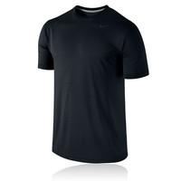 Nike Dri-Fit Touch Short Sleeve Running T-Shirt
