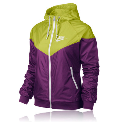 Nike Windrunner NSW Women's Running Jacket - SU14 picture 1