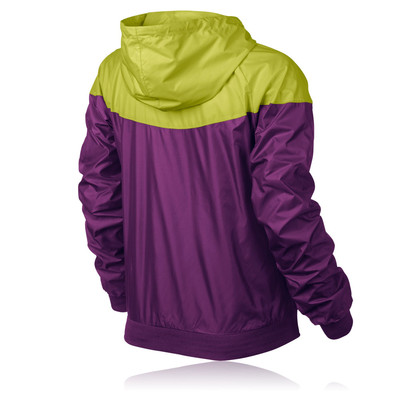 Nike Windrunner NSW Women's Running Jacket - SU14 picture 2