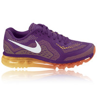 Nike Air Max 2014 Women's Running Shoes - SU14