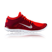 Nike Free Flyknit 4.0 Women's Running Shoes - SU14