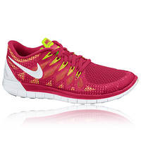 Nike Free 5.0 '14 Women's Running Shoes - SU14