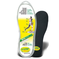 Noene Integral 4mm Flatbed Insoles
