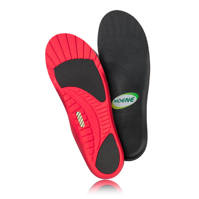 Noene Atlas Carbon Replacement Insoles picture 2