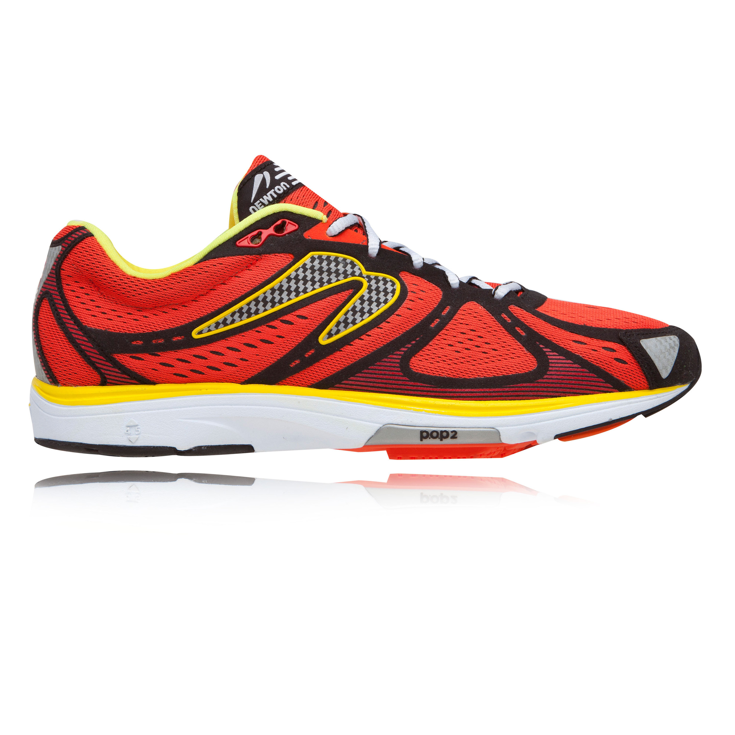 Cushioned Asics Running Shoes Con Me