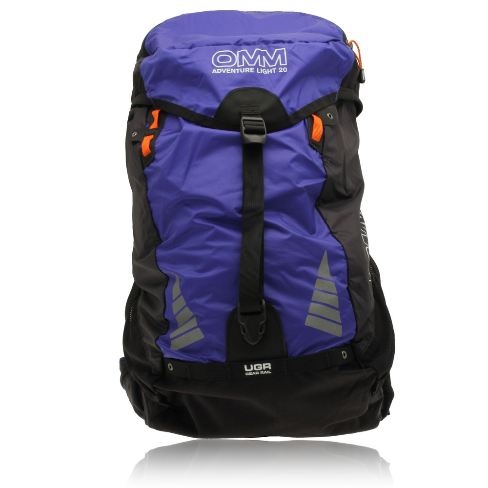 OMM Adventure Light-20 Backpack
