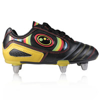 Optimum Junior Shokka Rugby Boots