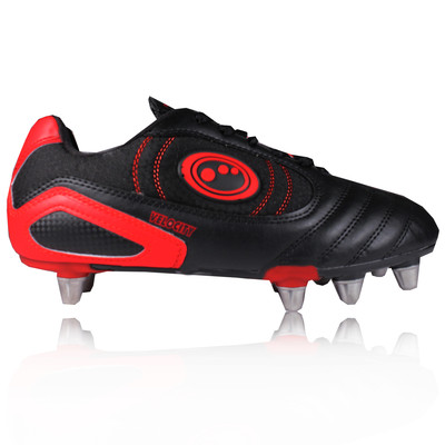 Optimum Velocity Rugby Boots picture 1