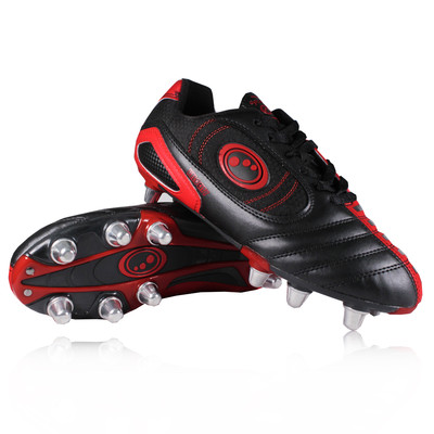 Optimum Velocity Rugby Boots picture 3