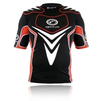 Optimum Junior Blitz Padded Rugby Top