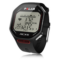 Polar RCX5 GPS Heart Rate Monitor Watch
