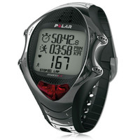 Polar RS800CX Run Heart Rate Monitor Watch
