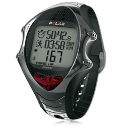 Polar RS800CX Bike Heart Rate Monitor Watch