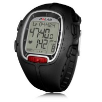 Polar RS100 Heart Rate Monitor Watch